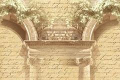 Скинали арки и надписи