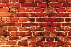 Скинали кирпичная стена